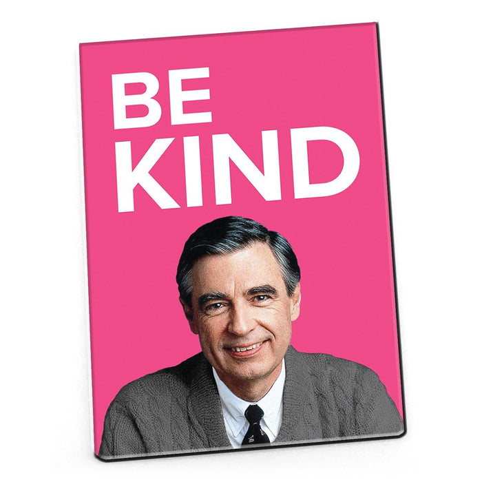 Mister Rogers Magnet: Be Kind