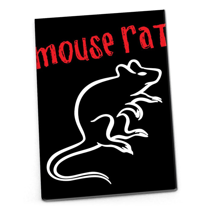 Mouse Rat Magnet