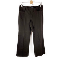 Jackson Fit Stretch Trouser | Banana Republic | Size 10