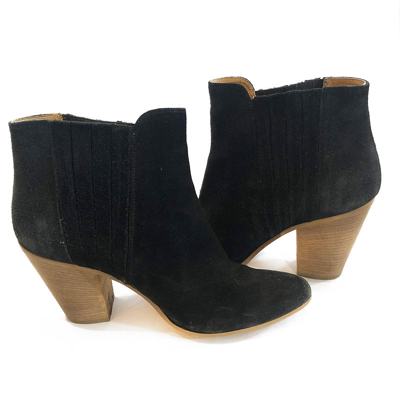 Thrift Store | Maci Leather Bootie | Kenneth Cole | Size 9.5