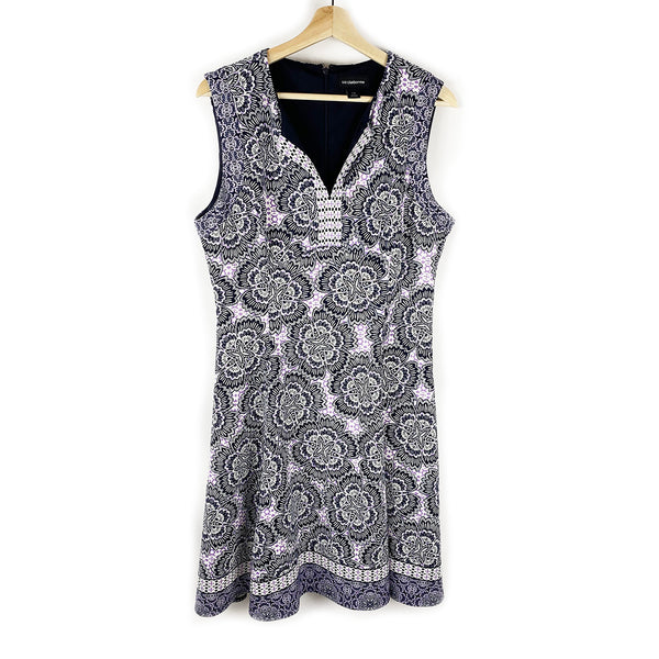 Floral A-Line Dress | Liz Claiborne