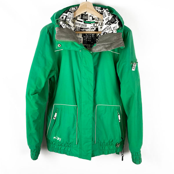 Winter Ski Insulated Jacket | ROXY | Size S