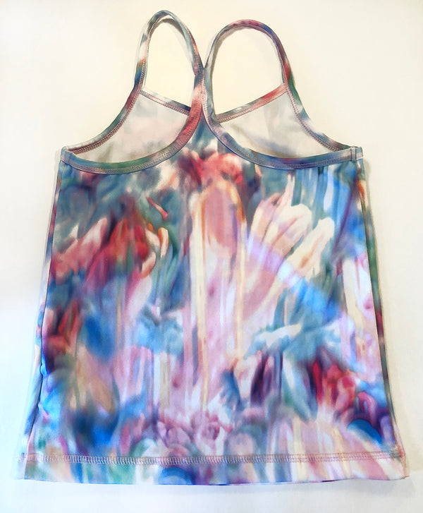 Thrift Store | Active Tank | Joe Fresh | Size 6