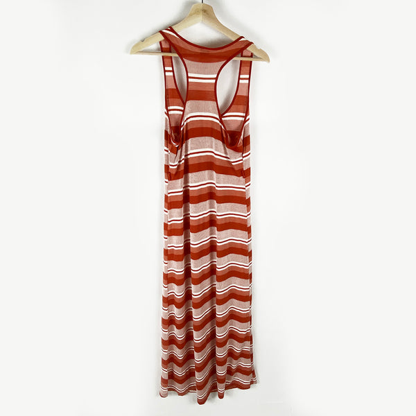 Racerback Long Dress | Innovation Limited | Size L