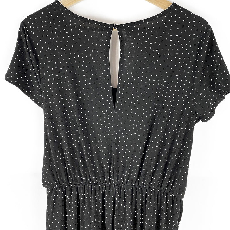 Polka Dot Jumpsuit | Maurices