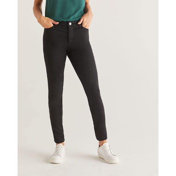 The Sculpting Skinny Jean | Reitmans | Size 33
