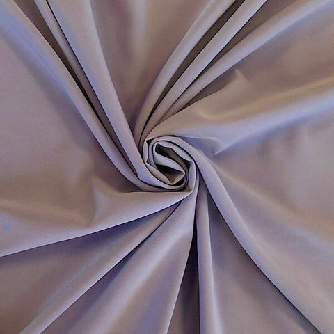 Soft Purple Polyester Fabric - Pound Fabrics