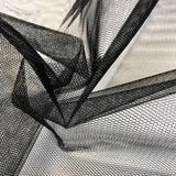 Plain Dress Net Fabric - 40m Bolt - Pound Fabrics