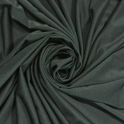 Grey/Green Lycra/Elastane Fabric - Pound Fabrics
