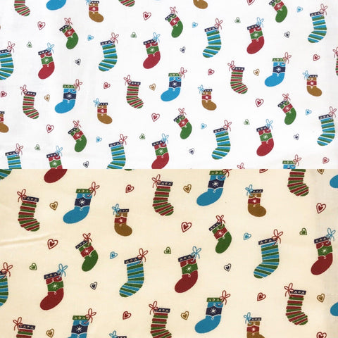Stockings Cotton Fabric
