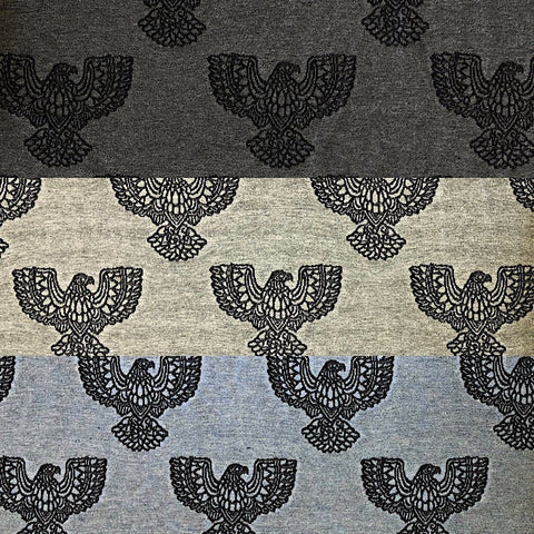Eagle Cotton Mix Jersey Fabric