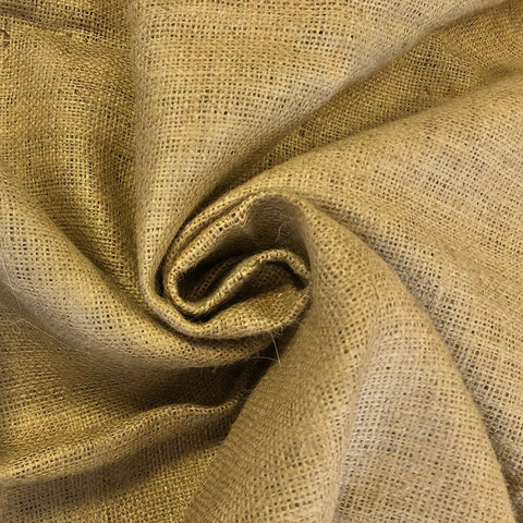 Hessian Fabric - 5 metres