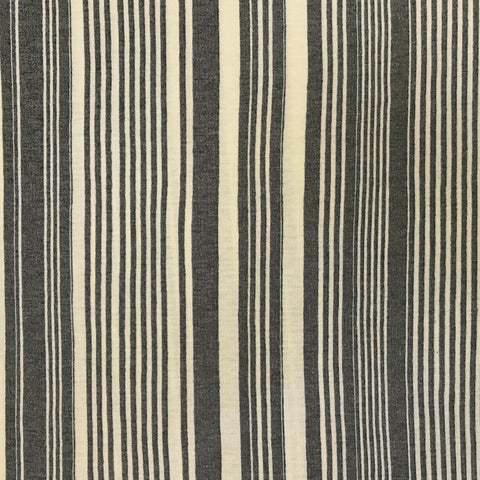 Grey Streaks Viscose Jersey Fabric