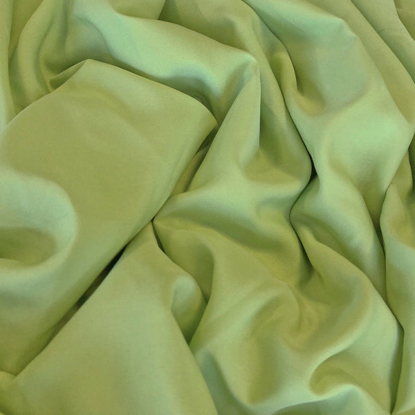 Plain Polyester Fabric - 20m Roll