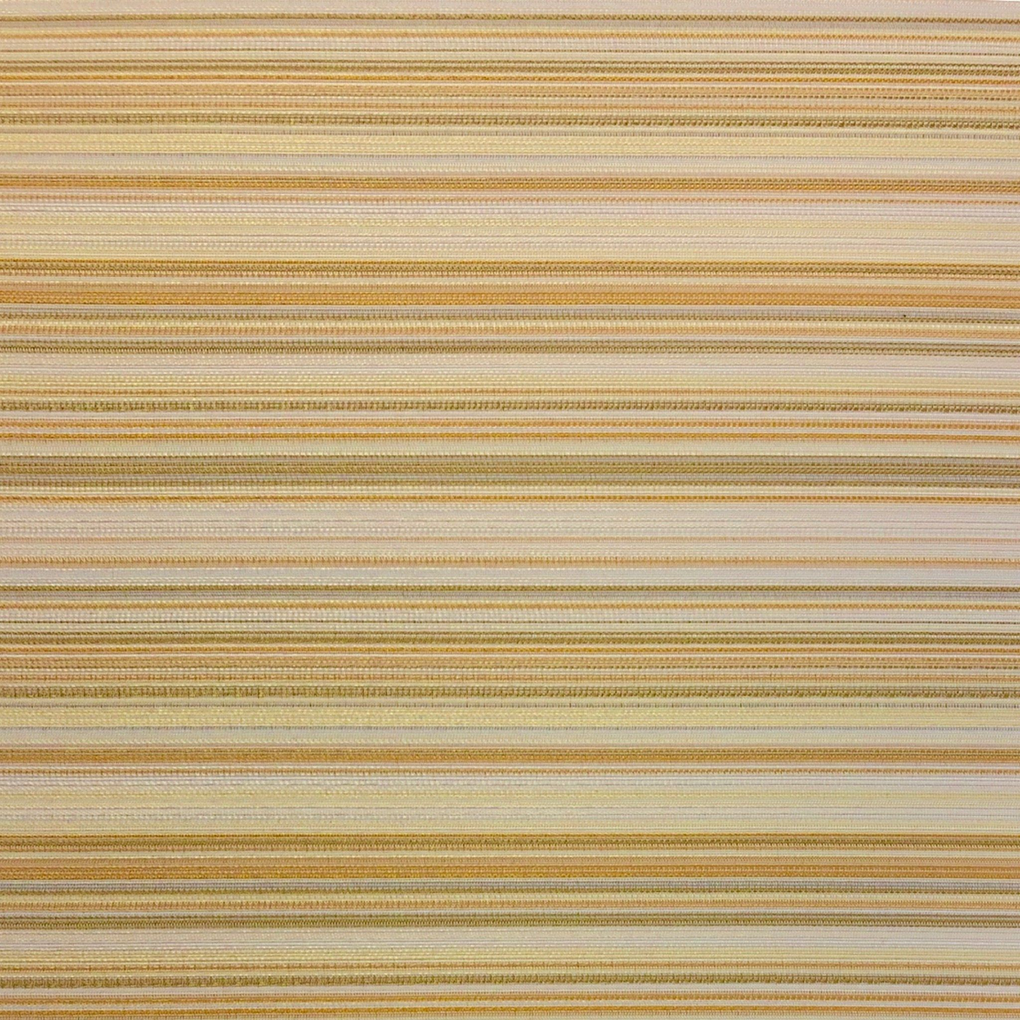 Cream Lines Curtain Fabric - Pound Fabrics