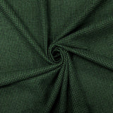 Gul Regal Diamond Polyester Fabric - Pound Fabrics