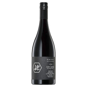Ministry of Clouds Blewitt Springs Single Vineyard Shiraz 2018