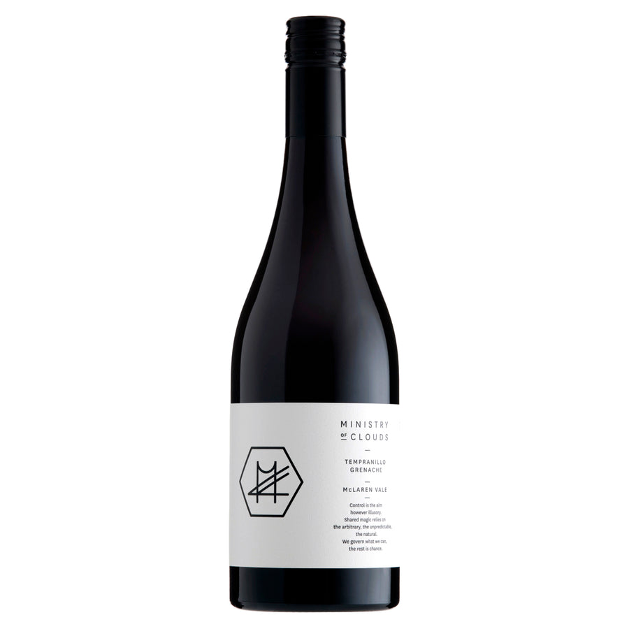 Ministry of Clouds McLaren Vale Tempranillo Grenache 2018