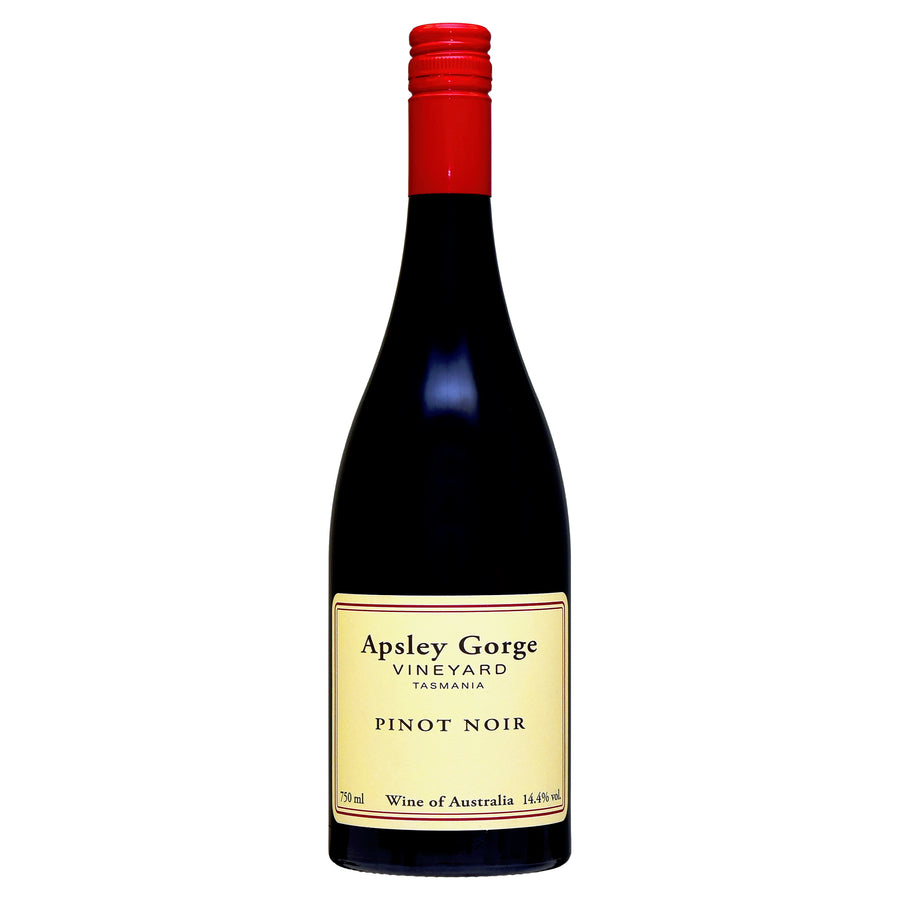 Apsley Gorge Pinot Noir 2016