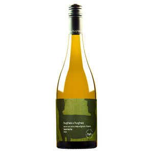 Hughes & Hughes Barrel and Skins Sauvignon Blanc 2018