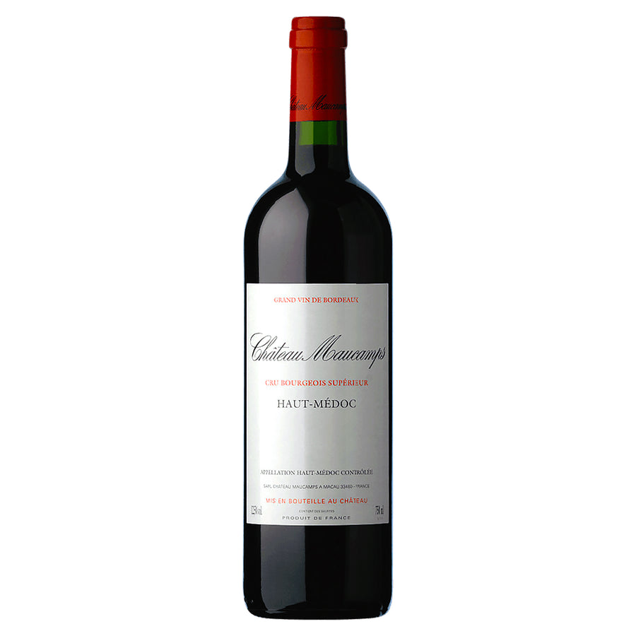 Château Maucamps 2015 375ml