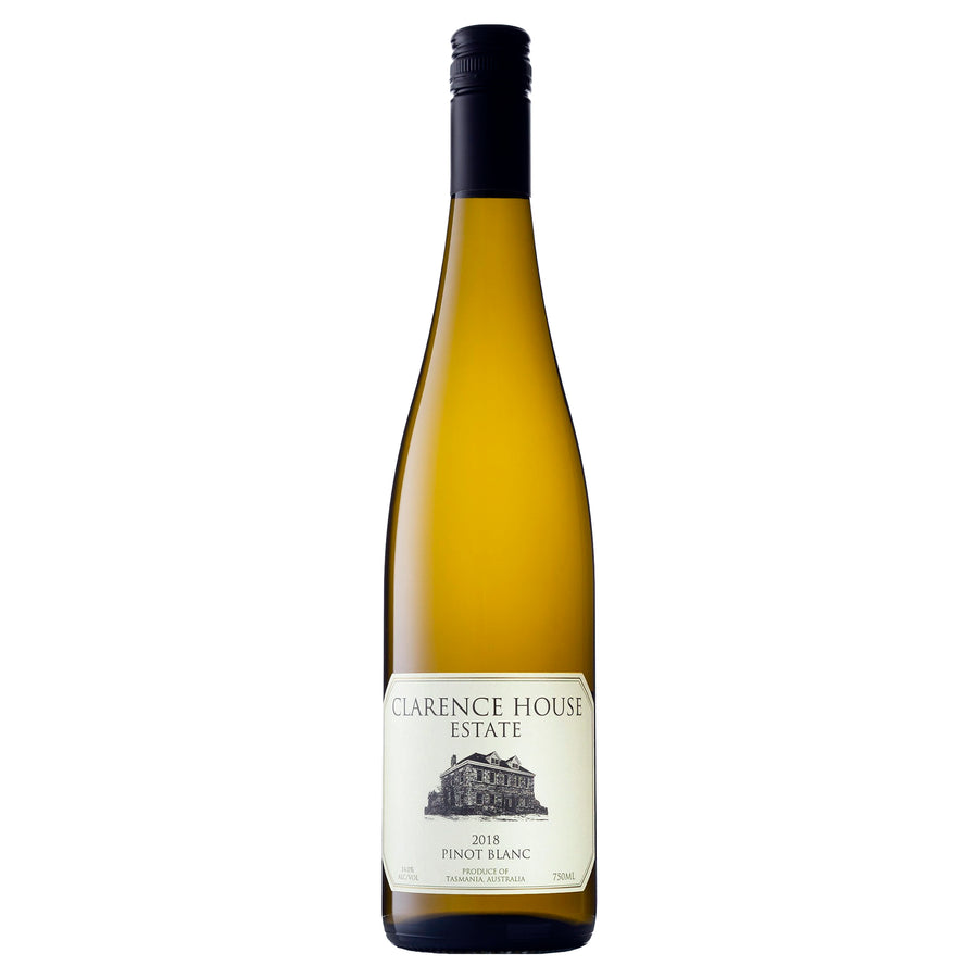 Clarence House Estate Pinot Blanc 2018