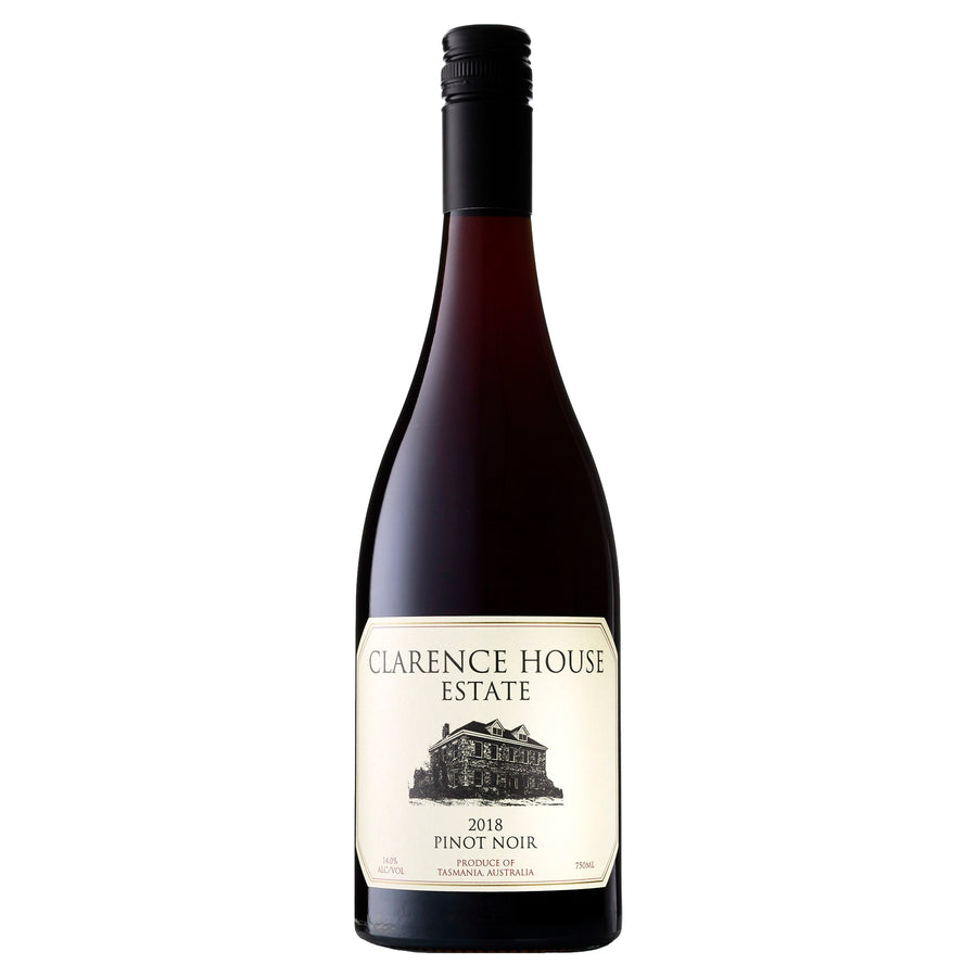 Clarence House Estate Pinot Noir 2018