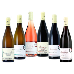 Domaine Collotte Six-Pack Sampler