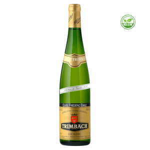 "Trimbach Riesling SGN ""Frederic Emile"" 2001"
