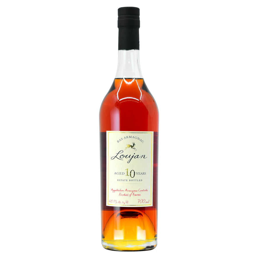 Loujan Bas Armagnac 10 year old 700ml