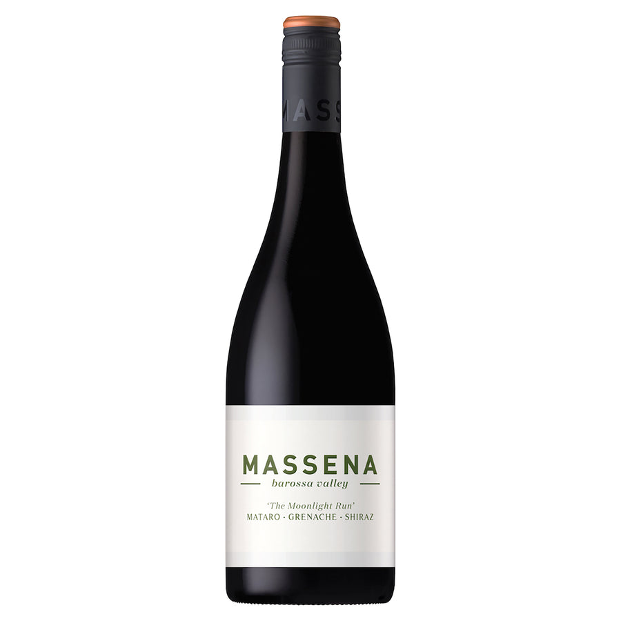 Massena The Twilight Path Primitivo 2019
