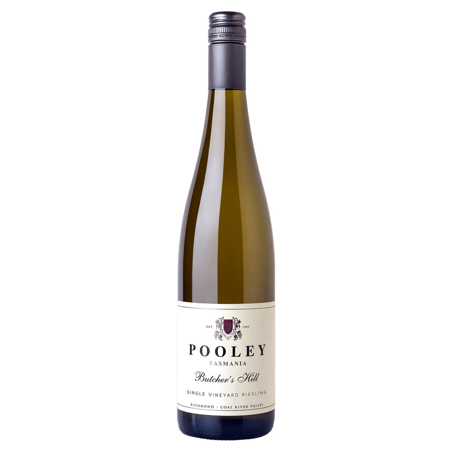 Pooley Butcher's Hill Riesling 2019