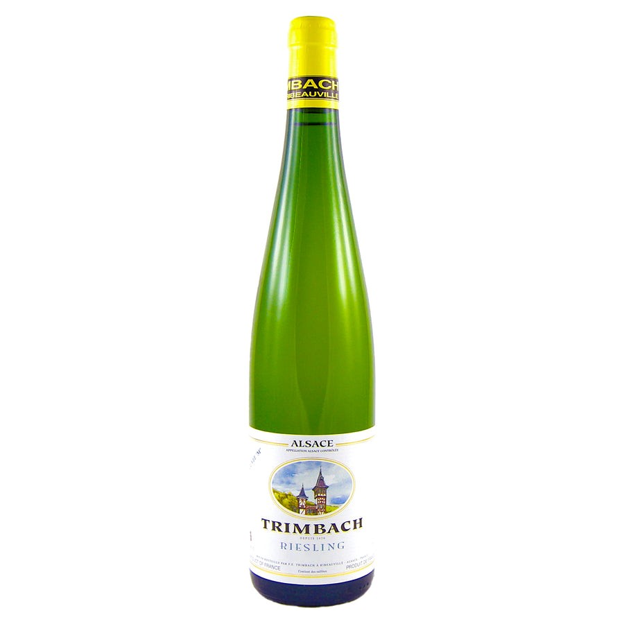 Trimbach Riesling Cuvée M 2015