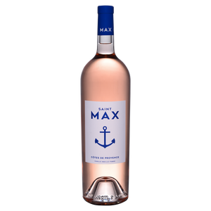 Saint Max Cotes de Provence Rose 1500ml 2020