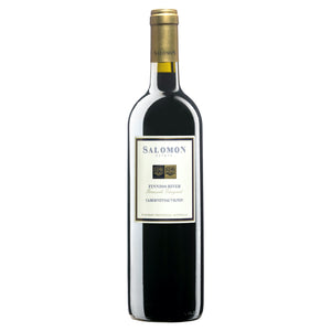 Salomon Estate Finniss River Braeside Vineyard Cabernet Sauvignon 2016