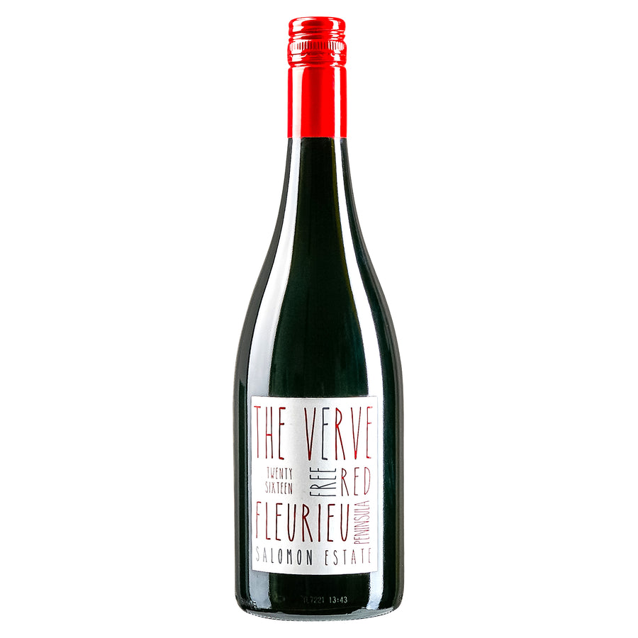 Salomon Estate The Verve Free red 2016