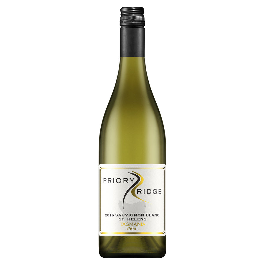 Priory Ridge Sauvignon Blanc 2016