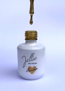 Jellie Gel 'Aurora' 15ml Colour Coat