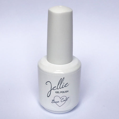 Jellie Gel 15ml Base Coat