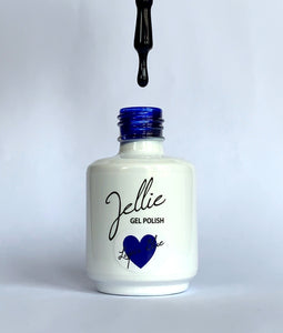 Jellie Gel 'Lapis Blue' 15ml Colour Coat