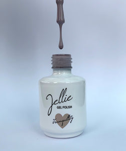 Jellie Gel 'Tranquillity' 15ml Colour Coat