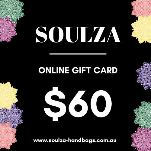 Gift Card $60