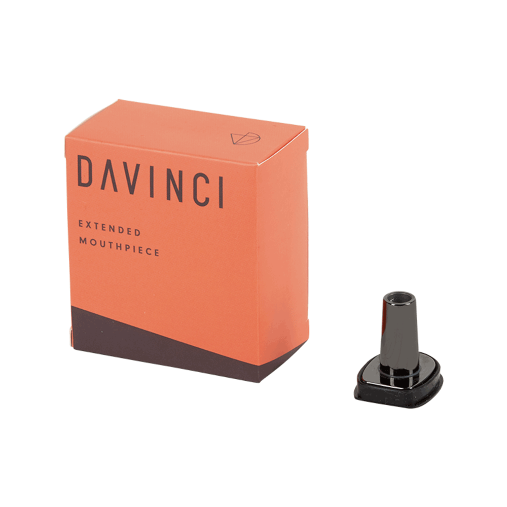 DaVinci MIQRO Extended Mouthpiece