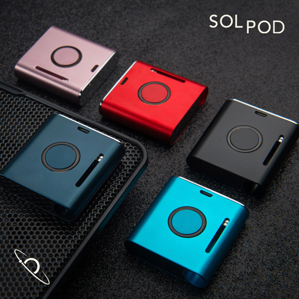 SolPod Express Kit | WHOLESALE PACK OF FIVE