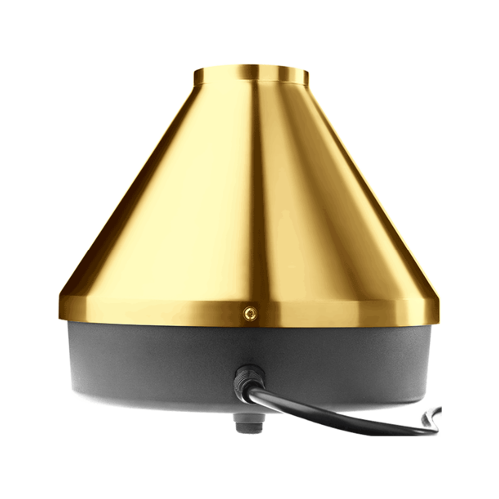 Volcano Classic Vaporizer - Gold Edition
