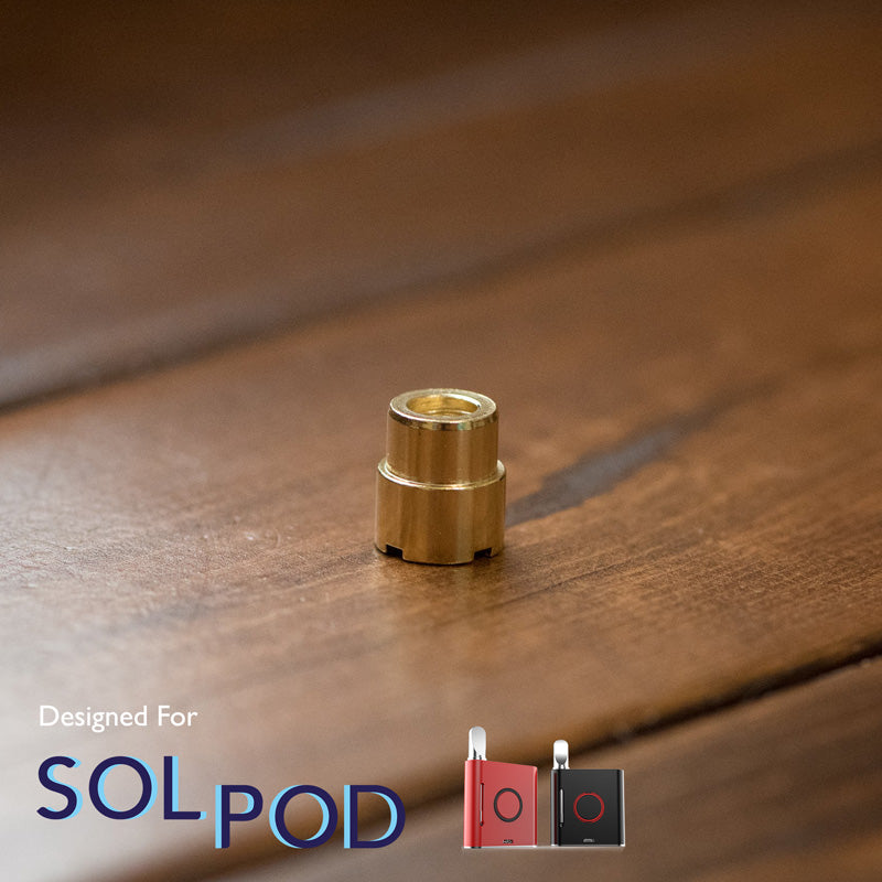 510 SolPod Extended Magnetic Adapter