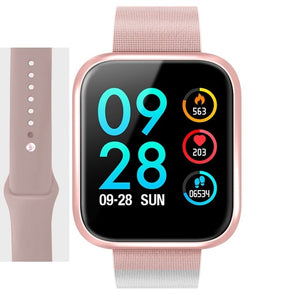 Women IP68 Waterproof Smart Watch P70 P68 Bluetooth 4.0 Smartwatch For Apple IPhone xiaomi LG Heart Rate Monitor Fitness Tracker