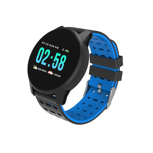 2019 KSUN KSR901 cheep bluetooth android/ios phones 4g waterproof GPS touch screen sport Health Smart Watch