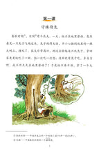 Load image into Gallery viewer, New Shuangshuang Book6《新双双中文教材》第六册成语故事