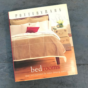 Pottery Barn Design Books - Bedrooms - Storage and Display